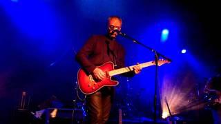 Michaël Jones - Un dernier blues pour toi - Les Virades de l