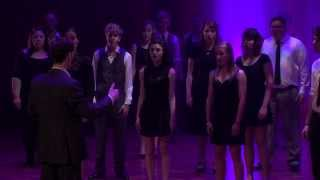 Naya Chorale - Rachel by The Idea of North