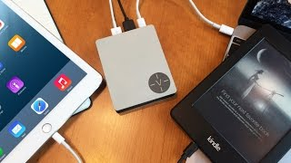 Top 7 Must have Gadgets For Apple Device