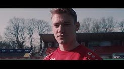 Der FC Gießen Kino Spot