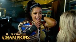 Bayley on the run after retaining SmackDown Women's Title: WWE Exclusive, Sept. 15, 2019