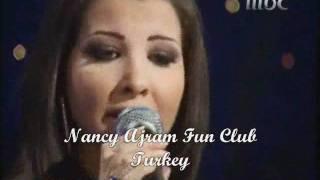 Nancy Ajram - Hobak Leya