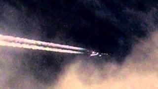 Fake Plane Jan 2014