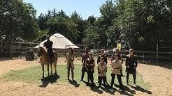 Аул БагаTур | Aul BagaTur - the land of Bulgarian samurai warriors