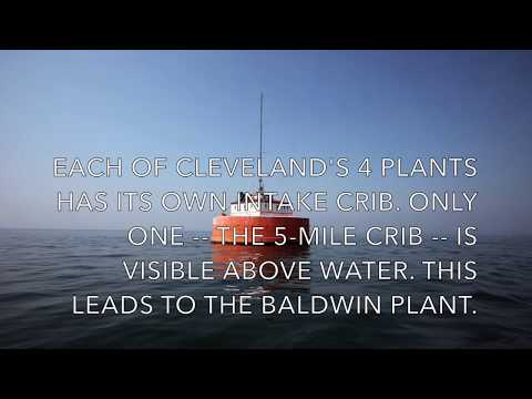 How Cleveland Water Delivers Lake Erie To Your Tap