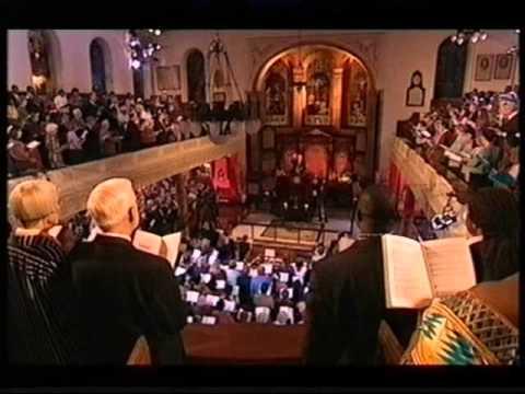 church_Wesley's Chapel London