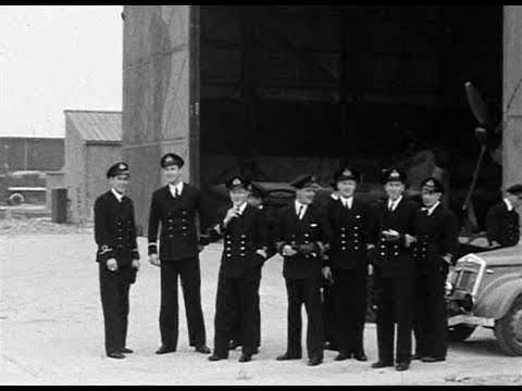 Films of the Evacuation from Dunkirk and Fleet Air Arm Training (Reel 2 of 2)