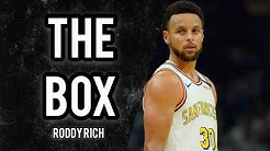 Stephen Curry NBA Mix~ The Box (Roddy Rich)