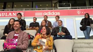 Bayerntag 2015 - Leave Your Mark