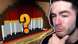 Minecraft: A Strange Escape