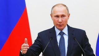 Путин в Сирии приказал вывести российские войска | НОВОСТИ