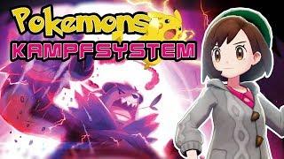 Pokémon Schwert und Schild stehen in den Startlöchern. Grund genug sich vor dem Review und dem erscheinen vieler Guides noch einmal im Detail mit dem zu beschäftigen, was die Spiele im Kern ausmacht. Dem Kampfsystem. Denn Game Freak darf sich aktuell vieles anhören - Kritik auf allen Seiten, doch ist das immer berechtigt? Gibt es nicht auch Bereiche in denen Pokémon besonders innovativ ist und seine Sache wirklich gut macht? Das #Kampfsystem von Pokémon ist ein Paradebeispiel dafür: Es bietet genialen Tiefgang, ist aber auch einfach zu verstehen.  Was es ausmacht und welche Wünsche ich für die Zukunft habe, insbesondere nachdem Pokémon systematisch weiter vereinfacht wird, wie z. B. der neue EP Teiler in #PokemonSchwert und #PokemonSchild zeigt spreche ich im Video an. Dabei soll nur ein grober, aber gut verständlicher Überblick auf die Mechaniken des Kampfsystems erfolgen.  Hier findet ihr den passenden Artikel auf unserer Website: https://gamegladiators.de/artikel/pok-mons-kampfsystem-geniales-gamedesign-oder-furchtbarer-murks