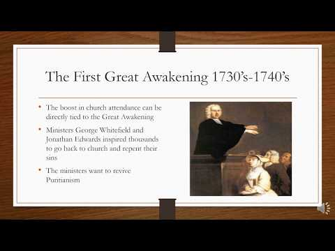 Religion and Colonial America.wmv