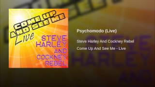 Psychomodo (Live)