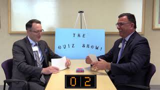 Al's Blog: Munson Healthcare's First Game Show!
