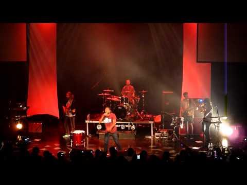 Childish Gambino - Hero - Live @ The Plaze Theatre Orlando, FL 10-8-2011