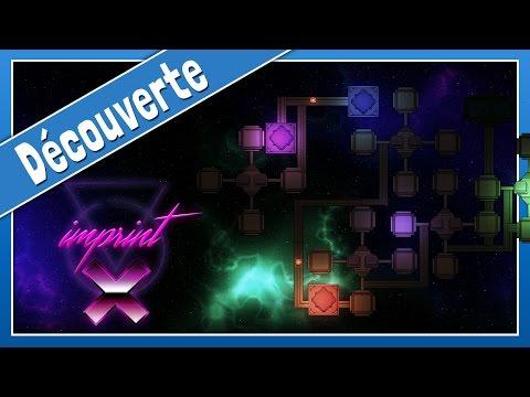 IMPRINT-X - Sauvetage mental dans ce puzzle-game étrange | Gameplay