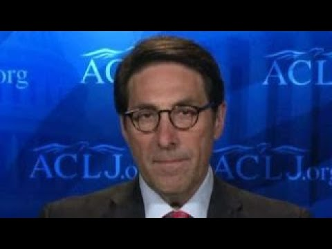 Sekulow reacts to DOJ's settlements with Tea Party groups