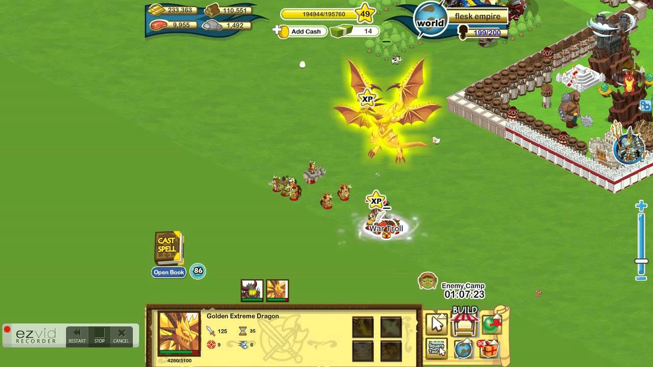 Social empires golden dragon wfn steroids