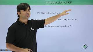 CSharp Online Training