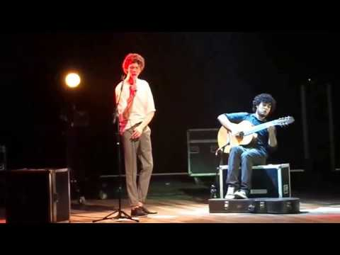 Ayrton Montarroyos - Bolero De Satã Part Vinícius Sarmento - Teatro Luiz Mendonça