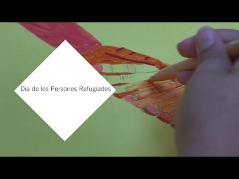 Dia de les Persones Refugiades (Canal Ajuntament Sant Boi)