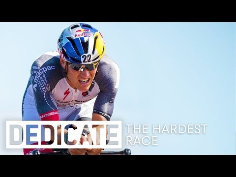 Meet the man who became an IRONMAN. | Dedicate E7