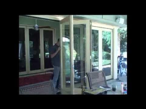 Advanced Window Systems Inc Jeld Wen Folding Door