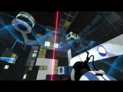 Portal 2 Coop. - Arteterapia (1)