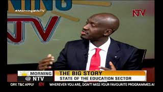 THE BIG STORY: Analysing the education  system in Uganda