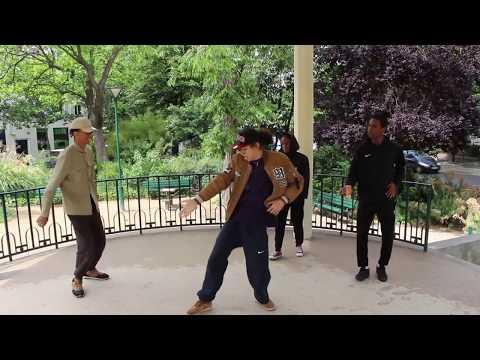 Dancehall freestyle - Notch Nuttin No Go So MIKE VT Remix