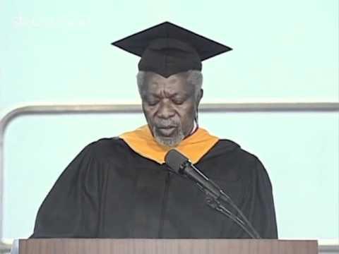 SIPA Graduation 2011: