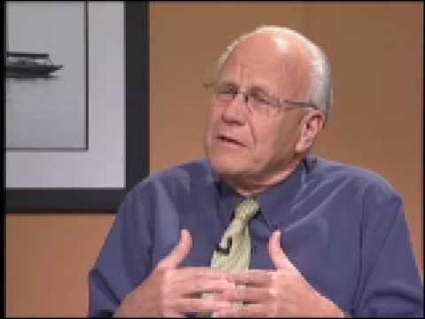 Between the Lines - George Knight on The Cross of Christ ... George Knight
