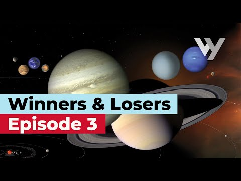 Winners & Losers - Episode 3: Planets