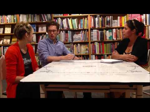 Interview with the owners of Literati Bookstore