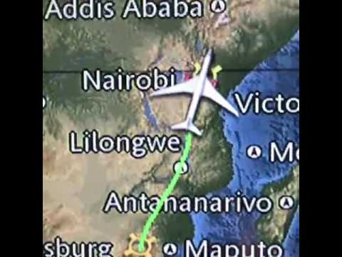 Traveling with Mi Casa: Kenya EP2