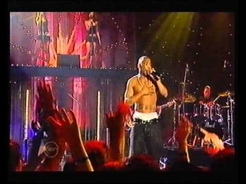 JA RULE   2005 MTV AWARDS AUSTRALIA