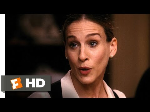 The Family Stone (1/3) Movie CLIP - I Just Mean the Gay Thing (2005) HD Mp3