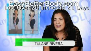 Healthy Weight Loss Yoli Better Body System