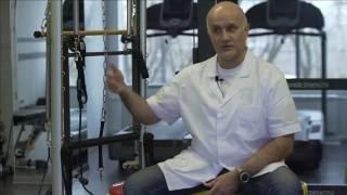 Медицинский фитнес. Все о сколиозе