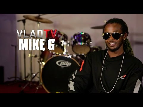 Mike G: Odd Future's Still a Family, We're Just Not as Close