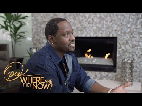 """Johnny Gill Sets the Record Straight About His """"Feud"""" with Bobby Brown 