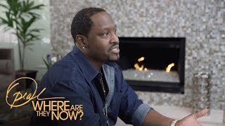 "Johnny Gill Sets the Record Straight About His ""Feud"" with Bobby Brown 