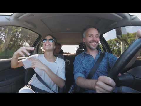 Tini Stoessel pone música en Off The Record