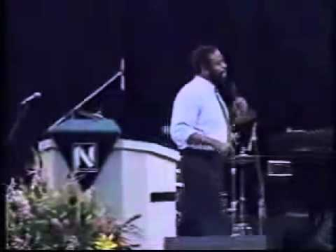 Les Brown - It's Not Over Until I Win! (INSPIRATIONAL VIDEO)