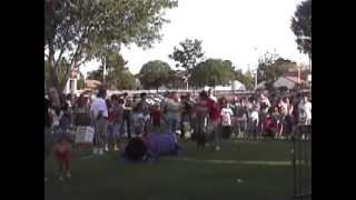 Las Vegas K9 Dog Training Demonstration