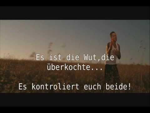 Rihanna ft  Eminem Love the Way you lie Deutsche Übersetzung