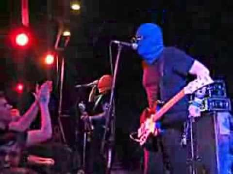 Masked Intruder Your Love The Outfield Cover Fat Wreck Chords
