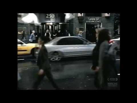 Honda Civic  Television Commercial  2004