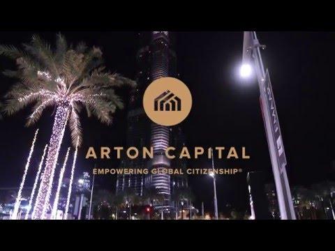 Discover Saint Lucia - CIP inauguration, Dubai, UAE
